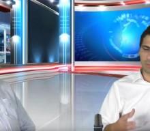 Entrevista do Presidente do PSD de Matosinhos na TVSH
