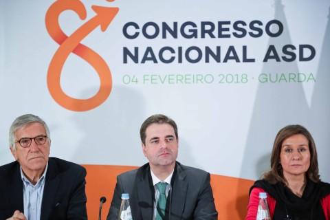 8.º Congresso Nacional dos ASD