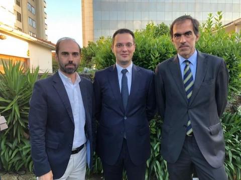 A Comissão Política do PSD de Matosinhos felicita todos os eleitos