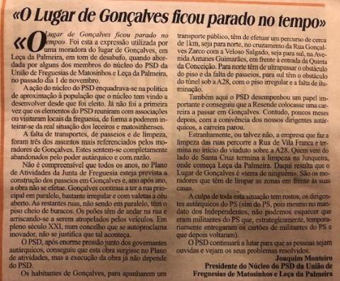Lugar de Gonçalves ficou parado no tempo