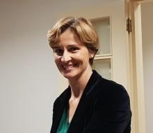 Carla Barros foi eleita presidente dos Trabalhadores Sociais Democratas (TSD) do distrito do Porto