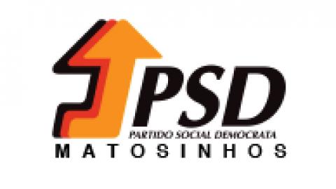 Relatório de Atividade do PSD Matosinhos 2019